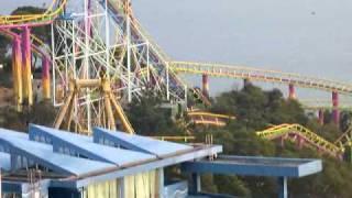 Dragon Roller Coaster Ocean Park - Hong Kong