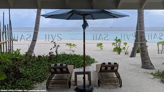 SAii Lagoon Maldives (Hilton Curio Collection) - Review of ...