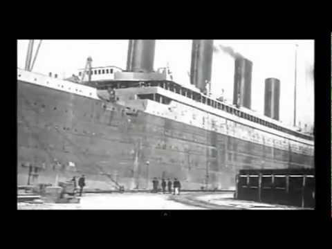 Titanic 100 Years Tribute