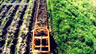 Siromer Potato Digger
