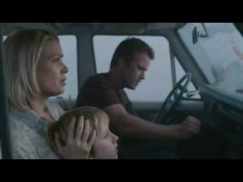 """Original Ending"" to The Mist"