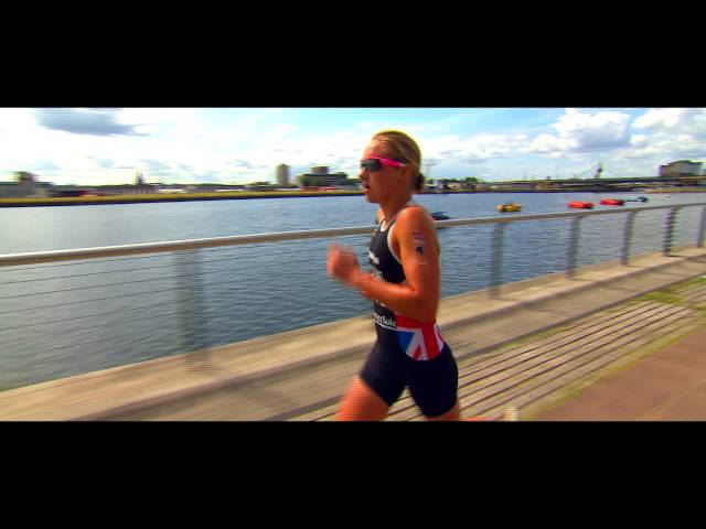 AJ Bell London Triathlon - Join The Elite