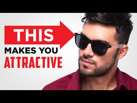 7 Ways Sunglasses Make You More Attractive (Backed By Science) thumbnail