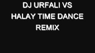 DJ URFALI HALAY DANCE REMIX KÜRTCE  2011-2012