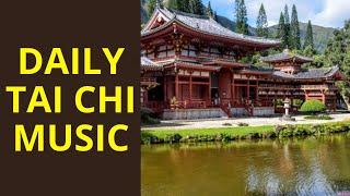 #1 Tai Chi Active Meditation Music - Movie Score
