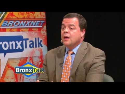 BronxTalk | June 13th, 2016