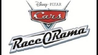 Repeat youtube video Disney Cars - Race O Rama - Main Theme