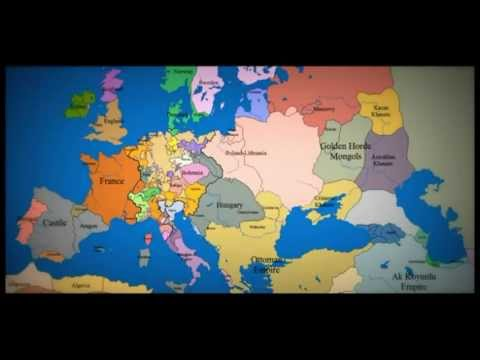 Maps world religion and european political youtube maps world religion and european political gumiabroncs Image collections