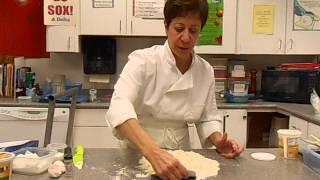 Making Cavatelli Pasta - Part 1 Of 2