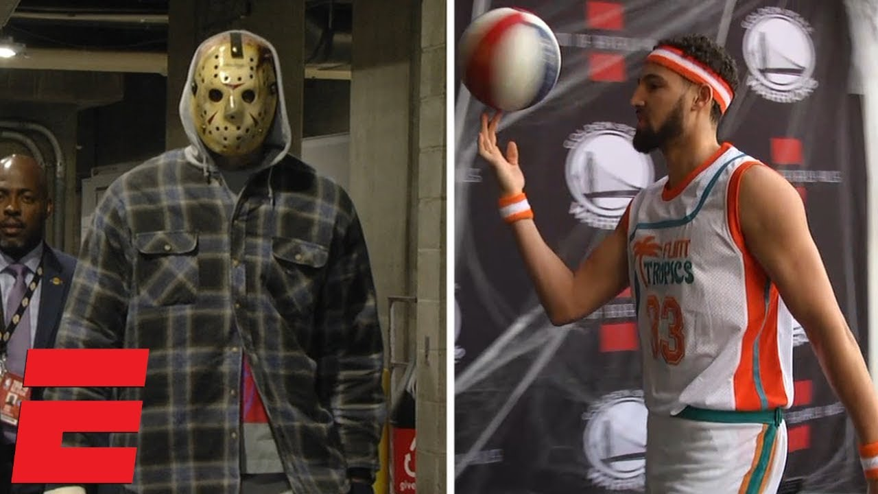 LeBron James, Tom Brady have some of the best Halloween ...