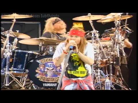 Guns N' RosesKnockin' on heaven's door Subtitulada Traducida Español