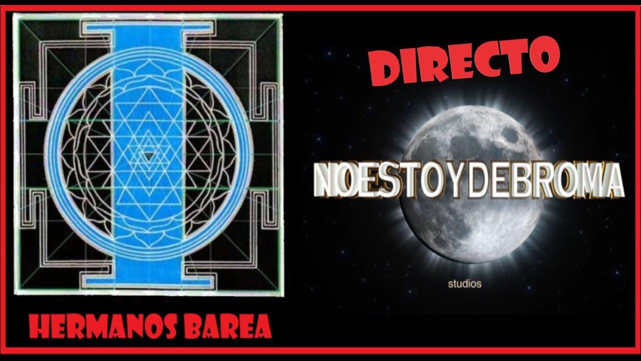DIRECTO FAKE NEWSSSS: con Rafa de No estoy de Broma