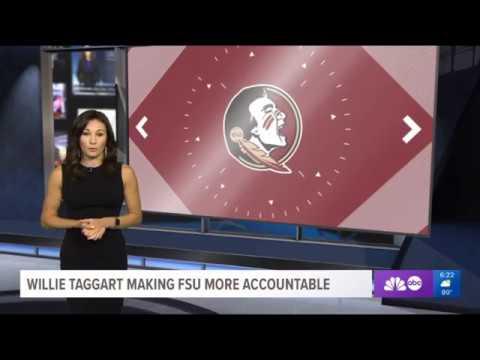 willie-taggart-making-fsu-more-accountable