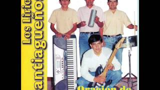 LOS LIRIOS SANTIAGUEÑOS-jesus te ama trak 4 vol 1