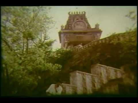 Meghama Dehama-Manchu Pallaki | Chiranjeevi,Suhasini