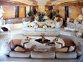Inside DONALD TRUMP's Crazy US$ 100,000,000 yacht [TRUMP PRINCESS]