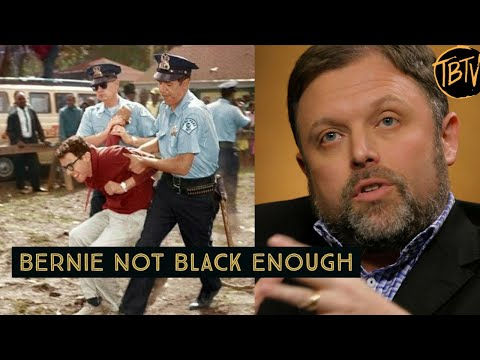 Anti Racism Activist Tim Wise Calls Out Bernie Sanders | Tim Black