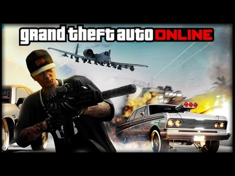 7 Things You May Not Know About GTA Online