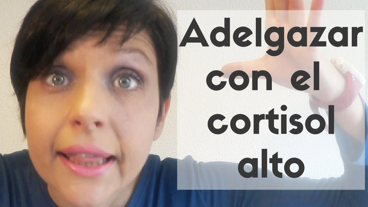 Como bajar de peso despues de un tratamiento con corticoides