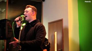 Sam Smith - Nirvana Live at Free Radio