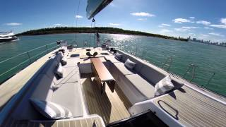 Swan 80 FD - Virtual Tour