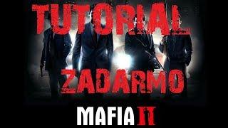 Jak dát do Mafia II češtinu /TUTORIAL/ + LINK NA STAŽENÍ