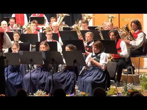 Il Colosseo - Luigi di Ghisallo; Musikkapelle Vahrn; Dirigent Toni Profanter