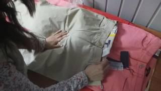 Женские джинсы сток оптом(, 2017-04-11T17:20:43.000Z)