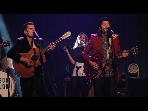 Feel it Again - Hudson Taylor | The Late Late Show | RTÉ One