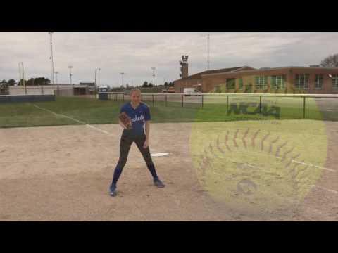 Elgin Impact College Recruiting Video - Softball
