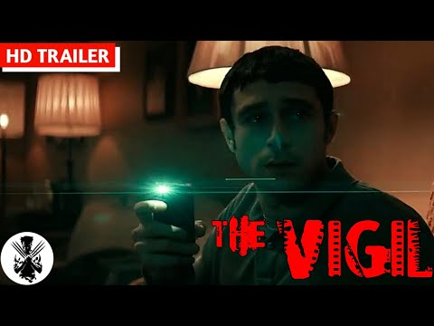 The Vigil | Teaser Trailer | 2021 | Horror Thriller Movie