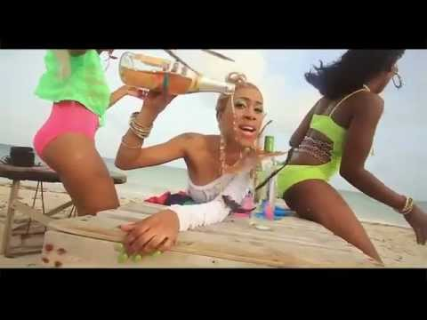 GAZA SLIM-INDEPENDENT LADIES {OFFICIAL MUSIC VIDEO FEBRUARY 2013}