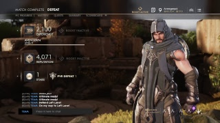 Come To My Stream| Playing Paragon