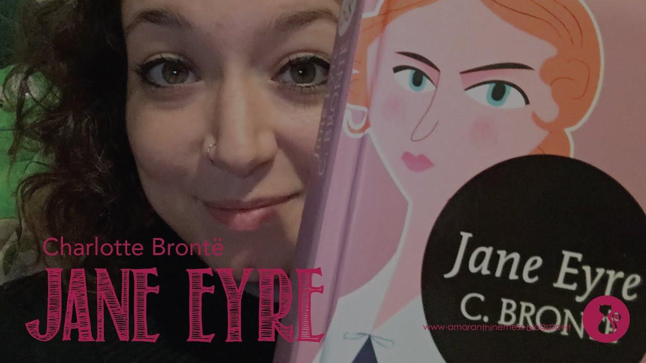 Recensione Jane Eyre Charlotte Brontë