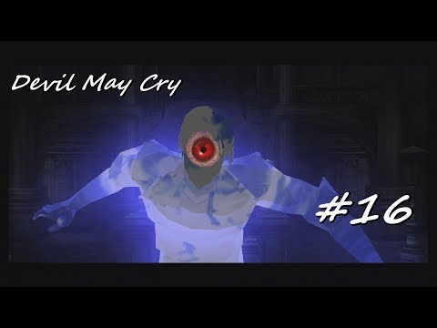 Devil May Cry - Mission 16 [DMC HD Collection]  