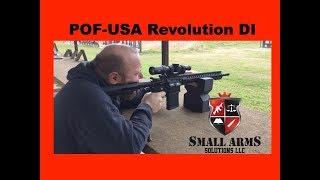 POF-USA Revolution DI