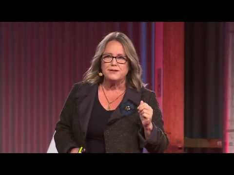 Mapping by drone - Africa to Antartica | Barbara Breen | TEDxAuckland