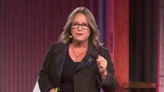 Mapping by drone - Africa to Antartica | Barbara Breen | TEDxAuckland video