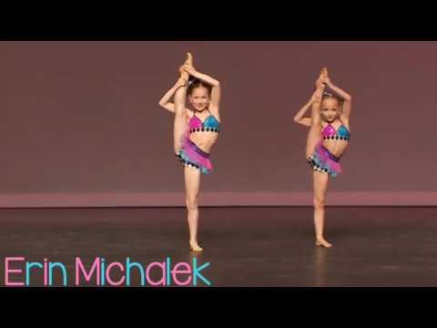 Circles- Dance Moms (Full Song)