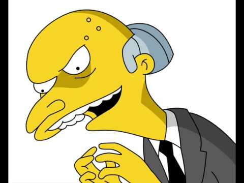 Mrburns Excellent  Youtube