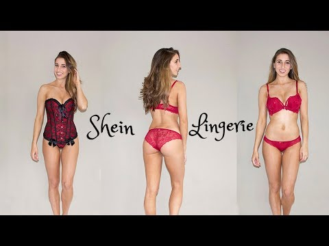 7ab472a22a Shein Try On Haul & Review - YouTube