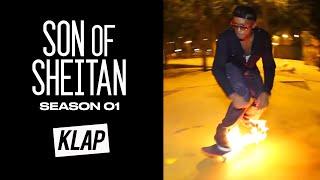 KLAP crew - SON OF SHEITAN 2011