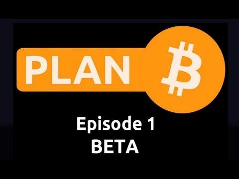 BETA | Plan B Bitcoin Show Episode 1