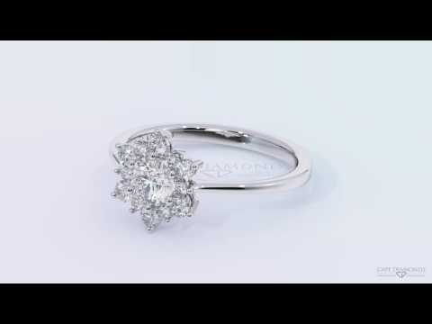 Top Diamond Engagement Rings South Africa