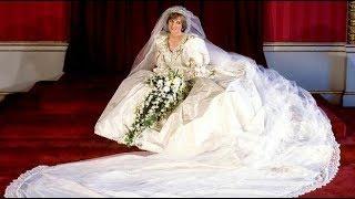 Ani slavná královská svatba nebyla dokonalá! Jakých trapasů se Diana a Charles během
