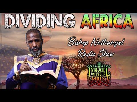 #IUIC |  Colonialism; DIVIDING AFRICA  || #Liberia Public Radio