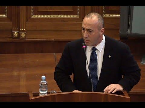 Haradinaj: Për punësimin e burrit të motrës u informova në media