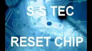 reset chip