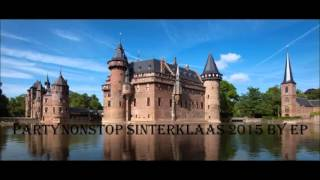 Party Nonstop Sinterklaas 2015 By EP