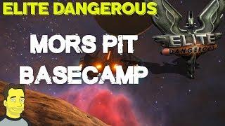 Елітний небезпечні горизонти Морс яму на Basecamp - дорога в колонію